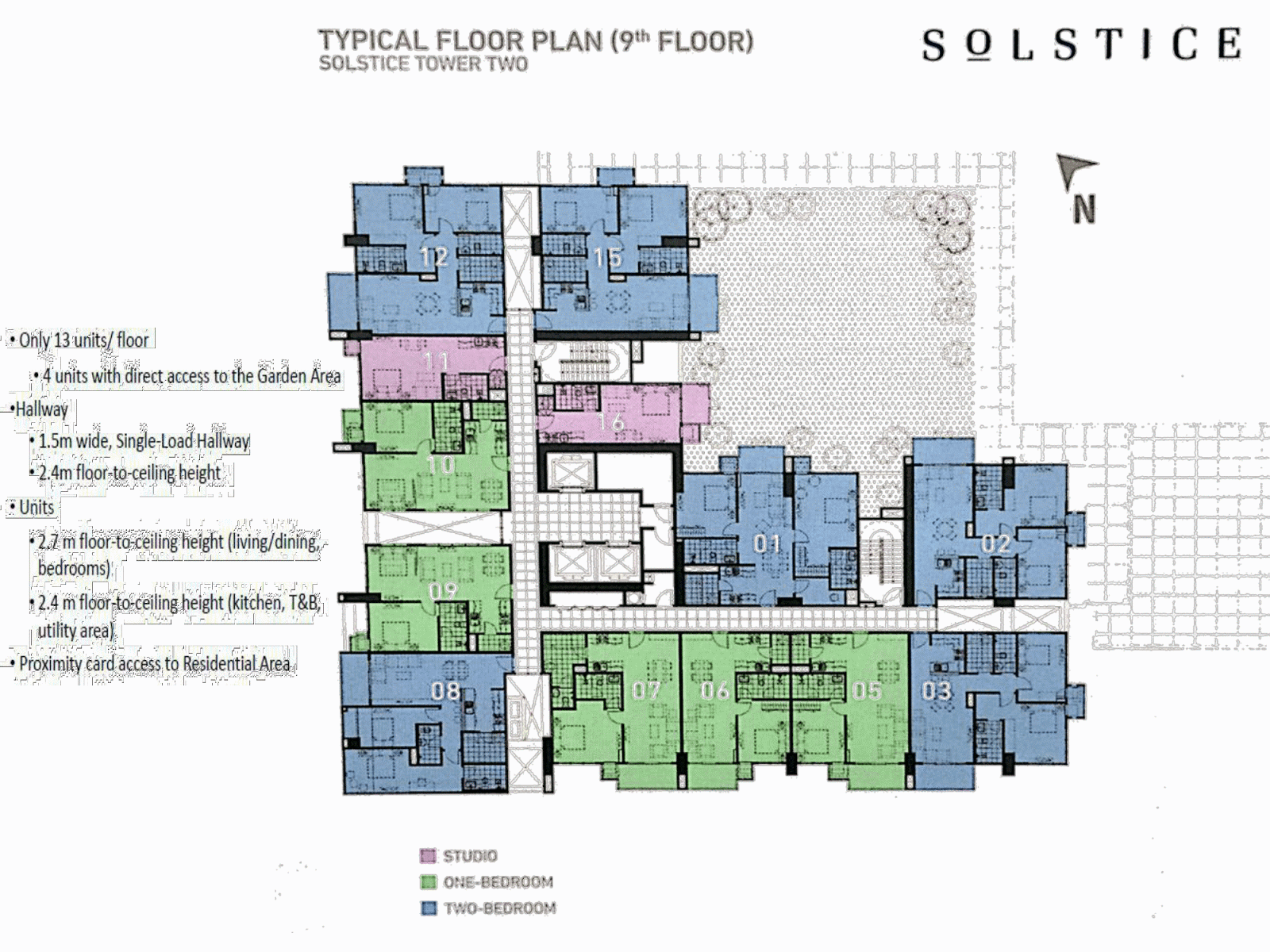 Solstice Circuit Makati – AyalaLand Seller